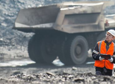 In push for more females, miners seek fix to 'blokey' brand problem